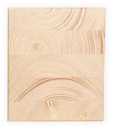 BSH Hranoly - detail BSH lepeneho dreva